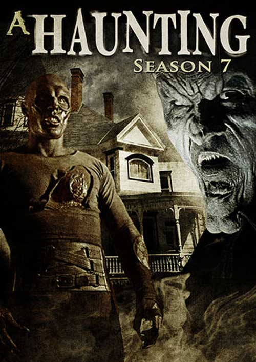 Watch Movie A Haunting - Season 7