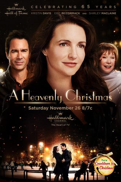 Watch Movie A Heavenly Christmas