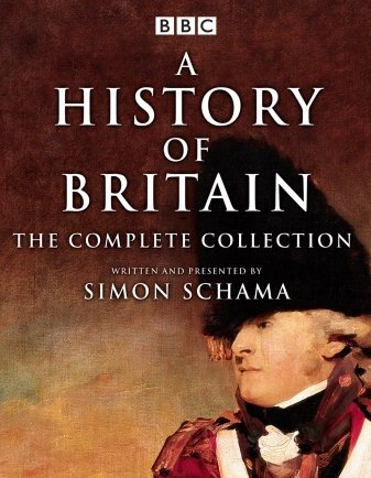 Watch Movie A History of Britain