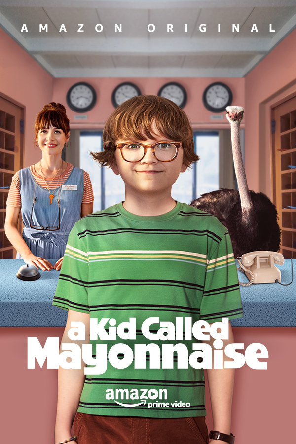 Watch Movie A Kid Called Mayonnaise - Season 01