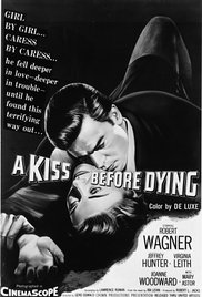 Watch Movie A Kiss Before Dying
