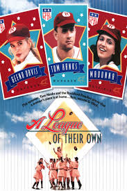 Watch Movie A League Of Their Own