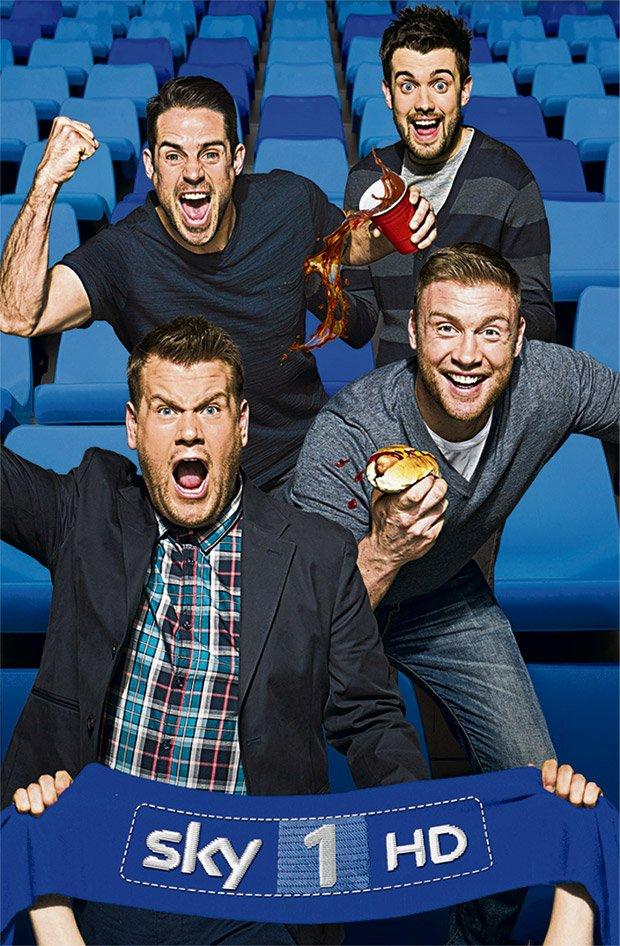 Watch Movie A League Of Their Own - Season 4