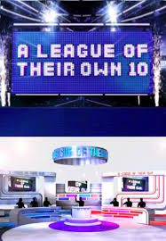 Watch Movie A League of Their Own (UK) - Season 10