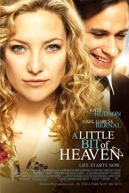 Watch Movie A Little Bit Of Heaven