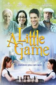 Watch Movie A Little Game