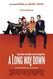 Watch Movie A Long Way Down