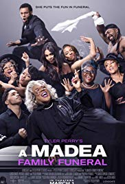 Watch Movie A Madea Family Funeral