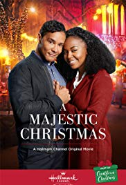 Watch Movie A Majestic Christmas