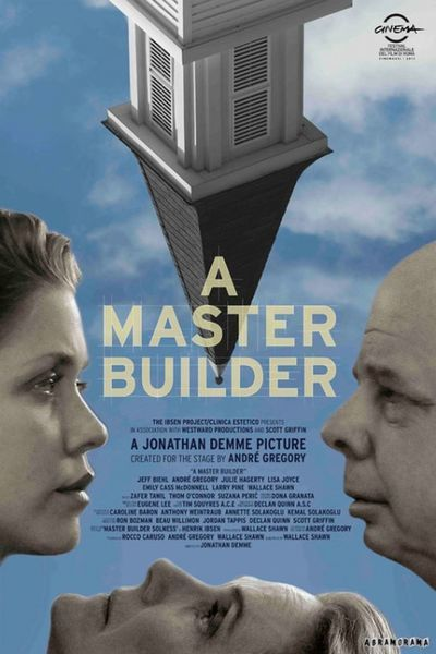Watch Movie A Master Builder