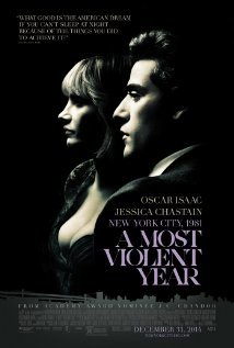 Watch Movie A Most Violent Year