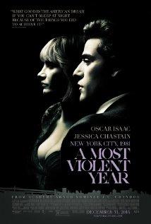 Watch Movie A Most Violent Year