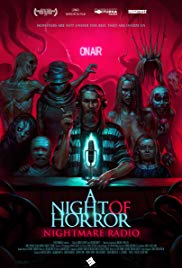 Watch Movie A Night of Horror: Nightmare Radio