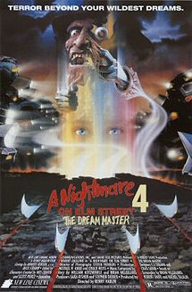 Watch Movie A Nightmare On Elm Street 4: The Dream Master (1988)