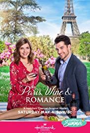 Watch Movie A Paris Romance