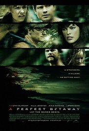Watch Movie A Perfect Getaway