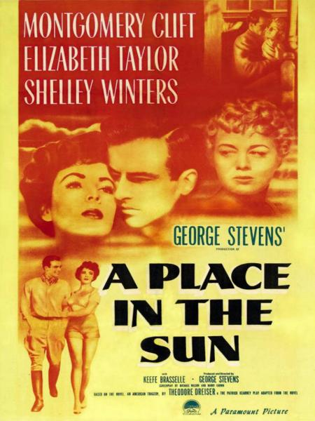Watch Movie A Place In The Sun