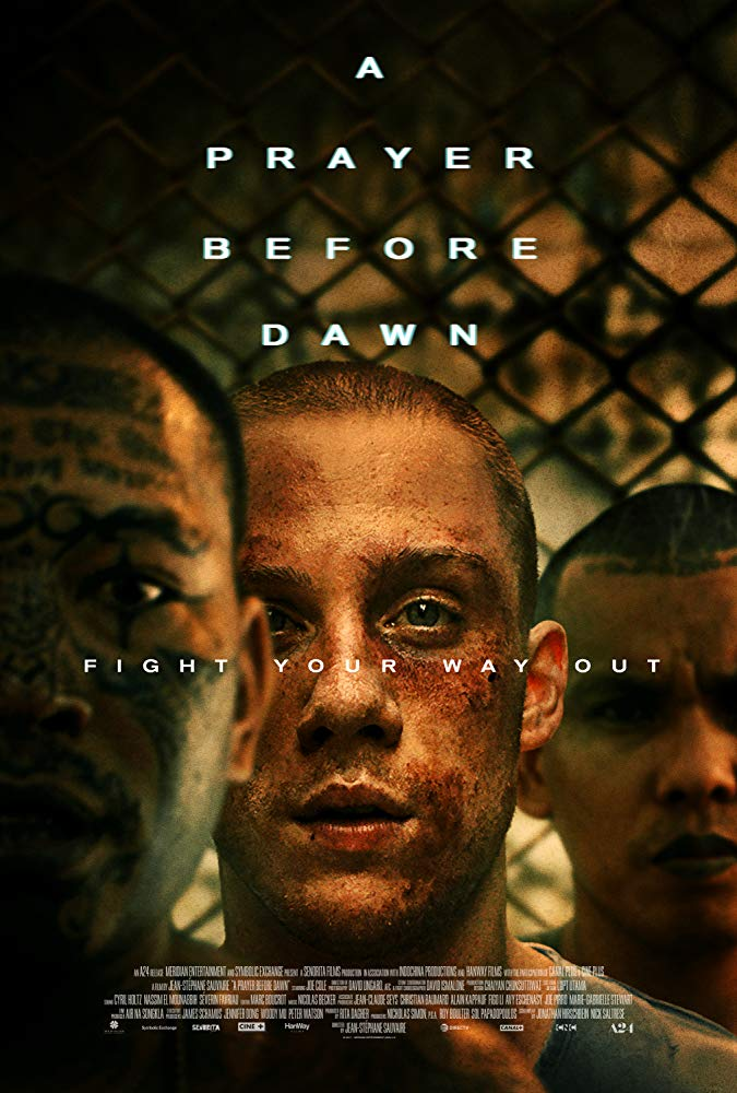 Watch Movie A Prayer Before Dawn