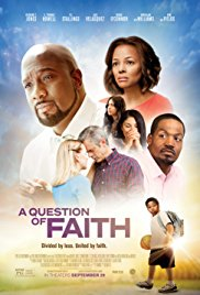 Watch Movie A Question of Faith