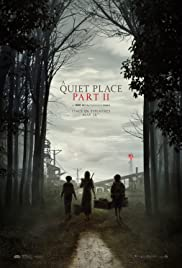 Watch Movie A Quiet Place Part II