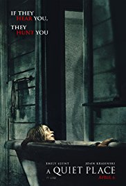 Watch Movie A Quiet Place