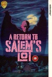 Watch Movie A Return to Salem's Lot