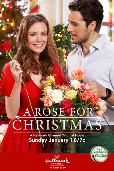 Watch Movie A Rose For Christmas