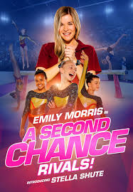 Watch Movie A Second Chance: Rivals!