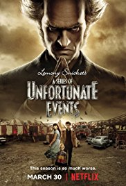 Watch Movie A Series of Unfortunate Events - Season 2