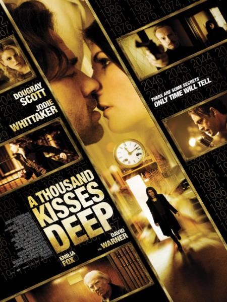 Watch Movie A Thousand Kisses Deep