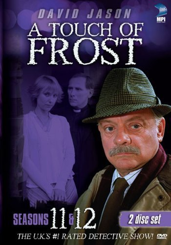Watch Movie A Touch of Frost