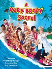 Watch Movie A Very Brady Sequel