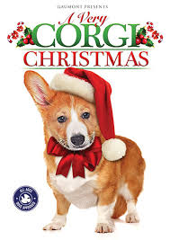 Watch Movie A Very Corgi Christmas