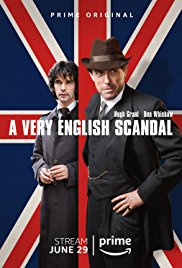 Watch Movie A Very English Scandal - Season 1