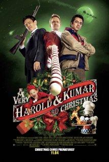 Watch Movie A Very Harold & Kumar 3D Christmas