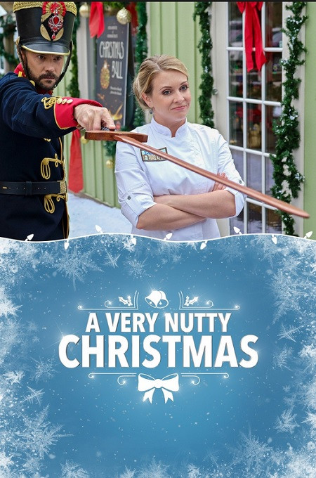 Watch Movie A Very Nutty Christmas