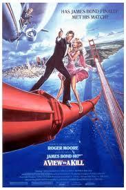 Watch Movie A View to a Kill (James Bond 007)