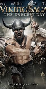 Watch Movie A Viking Saga : The Darkest Day
