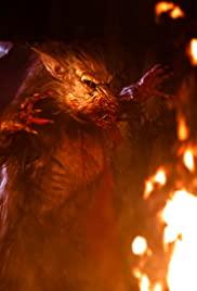 Watch Movie A Werewolf in England