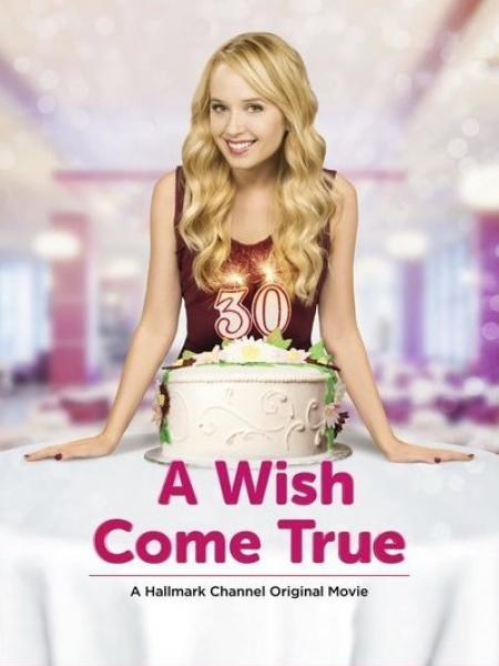 Watch Movie A Wish Come True