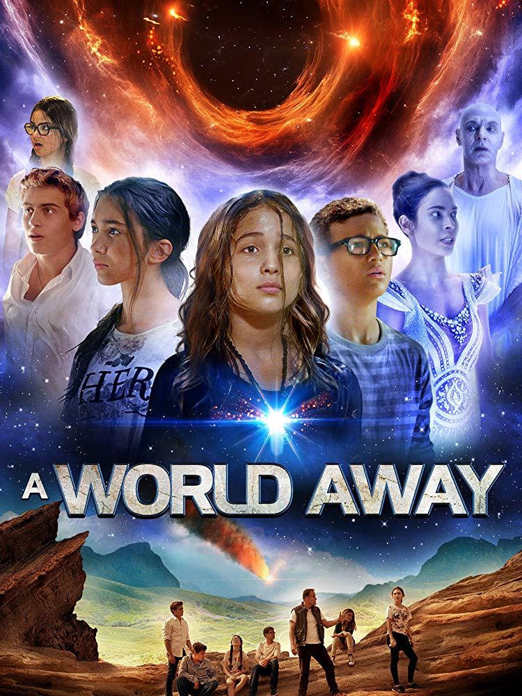 Watch Movie A World Away