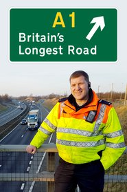 Watch Movie A1: Britain's Longest Road - Season 1