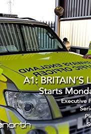 Watch Movie A1: Britain's Longest Road - Season 2