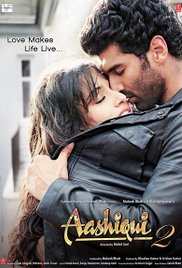 Watch Movie Aashiqui 2