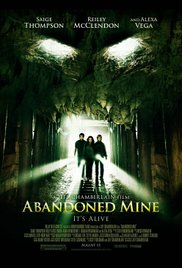 Watch Movie Abandoned Mine