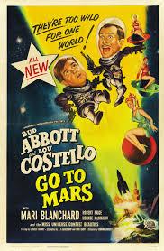 Watch Movie Abbott and Costello Go to Mars