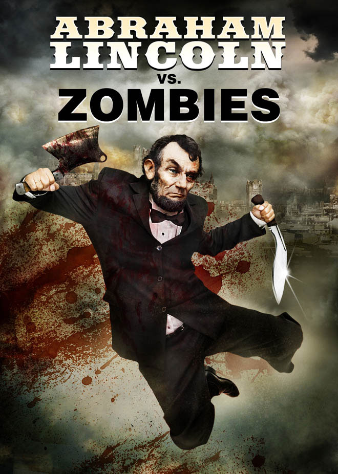 Watch Movie Abraham Lincoln vs. Zombies