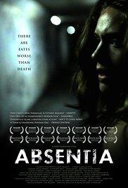 Watch Movie Absentia - Season 1