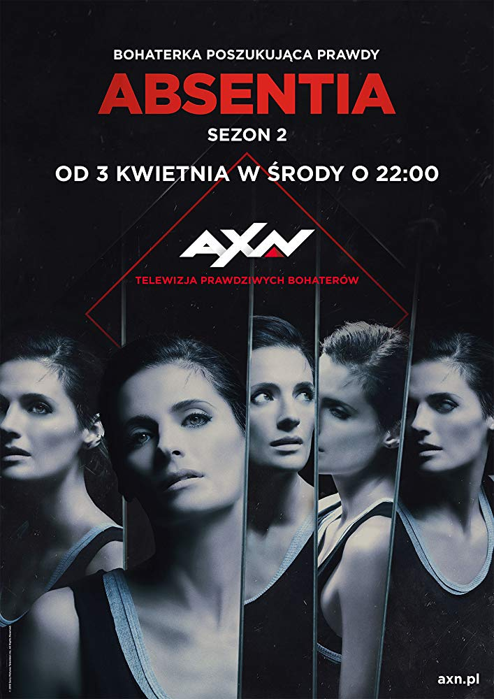 Watch Movie Absentia - Season 2