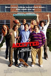 Watch Movie Accepted
